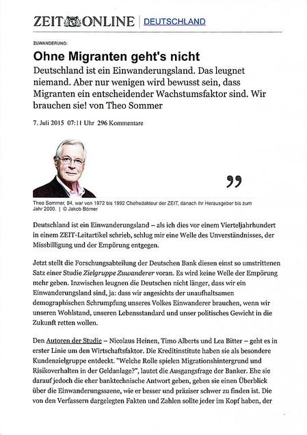 20150707 Zeit Online